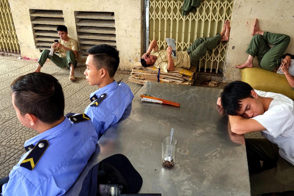 Chu Viet Ha