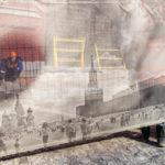 Поэтическая стрит-фотография Дениса Разумовского