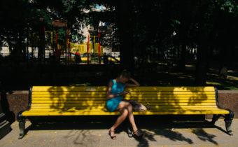 Путеводитель пострит-фотографии вМоскве — EverybodyStreet