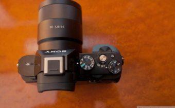 Почему Sony A7s великолепно подходит для стрит-фотографии — EverybodyStreet