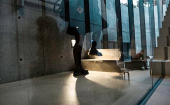 Как ястал стрит-фотографом. Косуке Кояма омастер-классе Георгия Пинхасова — EverybodyStreet