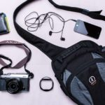 Что всумке стрит-фотографа? (Часть 2)